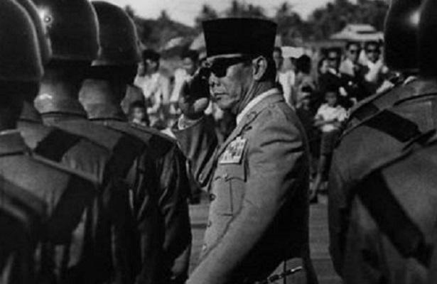 118 Tahun Bung Karno: Abadi Bersama Gagasan Besarnya