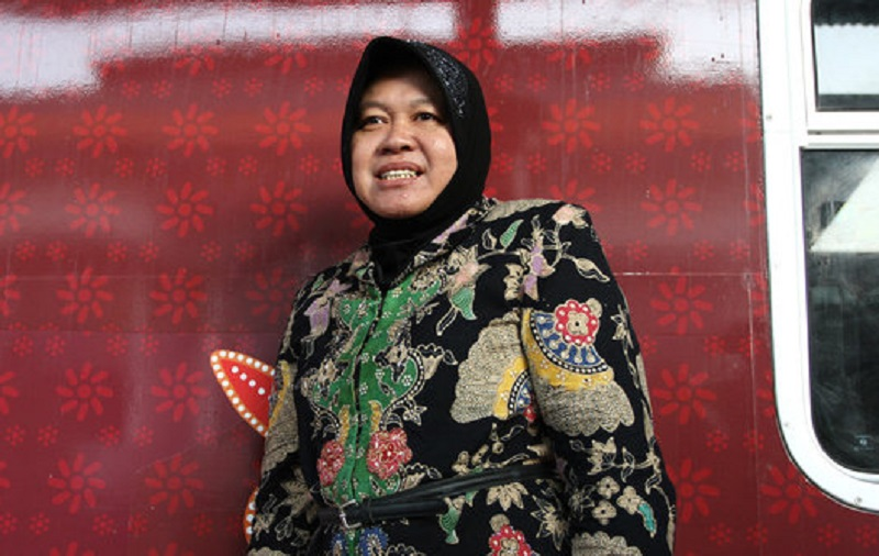Jika Risma Jadi Menteri Jokowi? Itu Hal yang Sangat Wajar