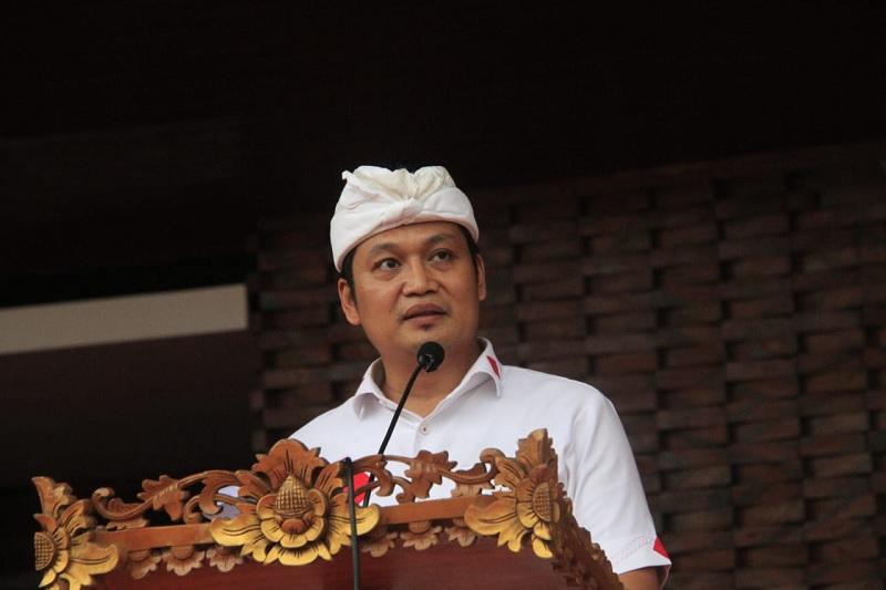 PDI Perjuangan Optimis Usung Kader di Pilkada Jembrana