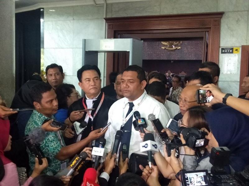 Tim Hukum Jokowi Maksimalkan Persiapan Jawaban Gugatan