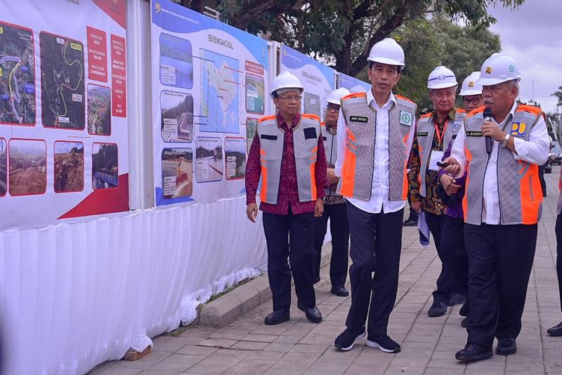 Pembangunan Waduk Muara di Denpasar Selesai Akhir Tahun Ini