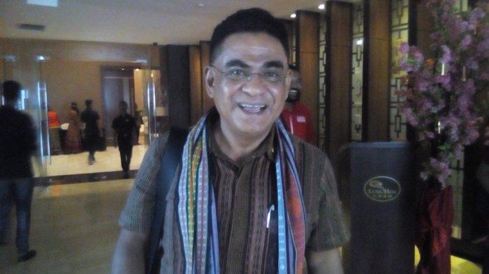 DPR Minta Kesejahteraan Karyawan TVRI Ditingkatkan