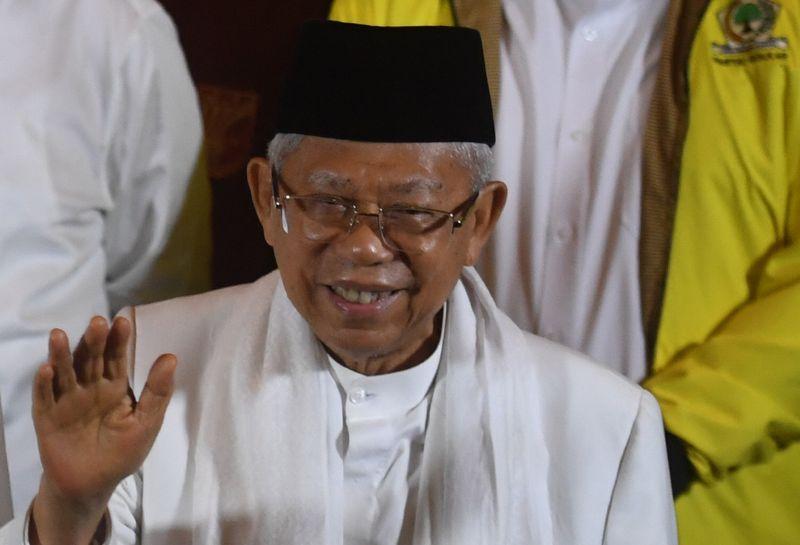 KH Ma'ruf Harap Islamic Centre di Sigi Dimanfaatkan Optimal