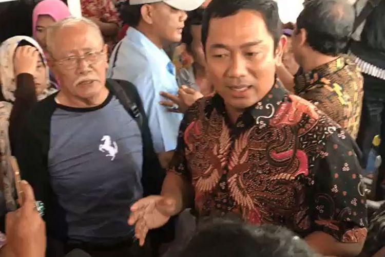 Pemkot Semarang Siap Kembangkan Wisata Sejarah