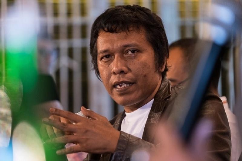 Adian: Gugatan Prabowo Lemah, Akhirnya Pasti Kalah