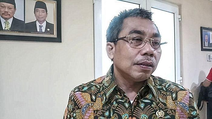 IMB di Pulau Reklamasi, Pemprov DKI Tabrak Dua Raperda