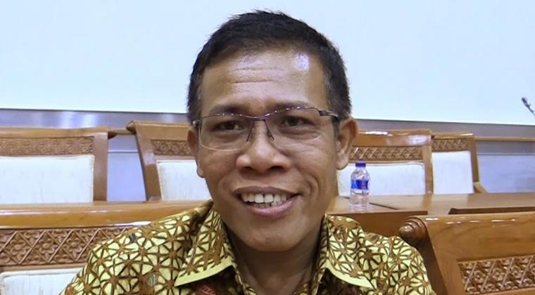 Masinton Siap Jadi Manajer Timnas Gulat