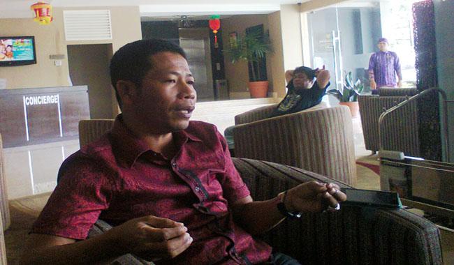 PDI Perjuangan Sultra Buka Peluang Figur Non Kader