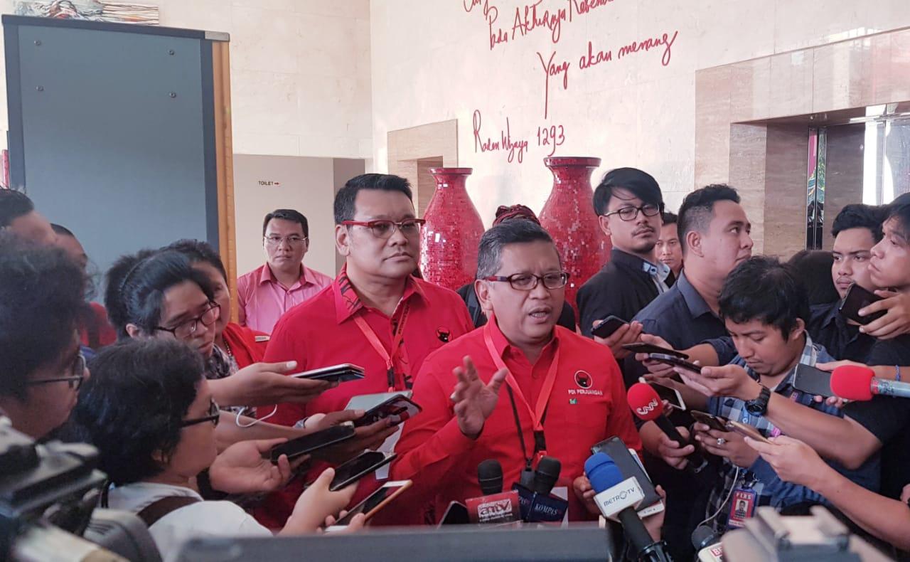 Arus Bawah Tetap Inginkan Megawati Jadi Ketua Umum