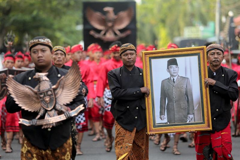 Tangkal Khilafah, Sosialisasi Pancasila Harus Diperkuat