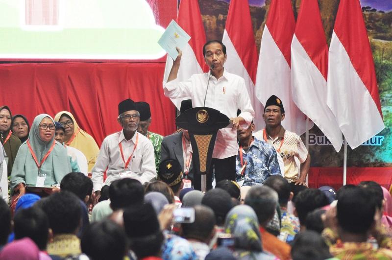 Periode Kedua, Pemerintah Jokowi Harus Bangun SDM Imajinatif