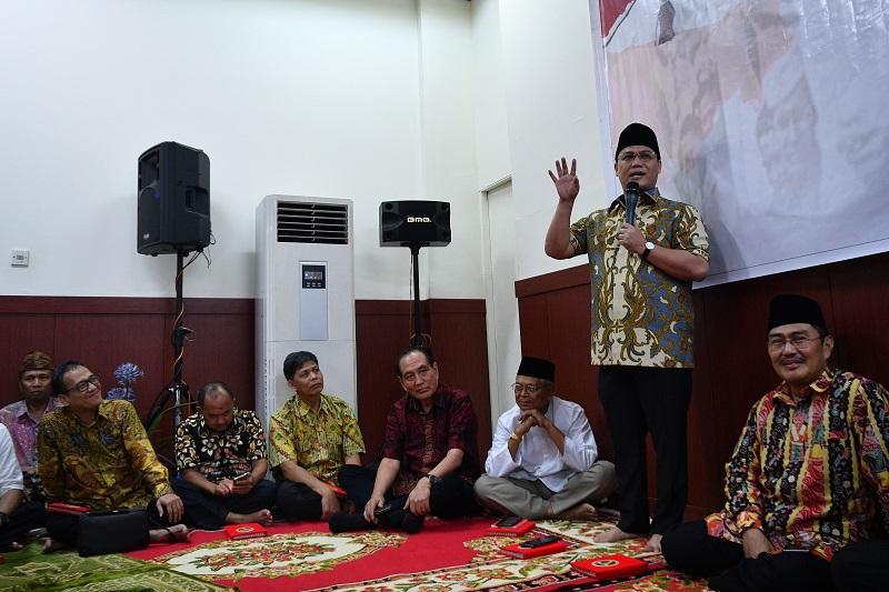 TAP MPRS No.33 Tahun 1967 Penyebab Jokowi Dituduh PKI