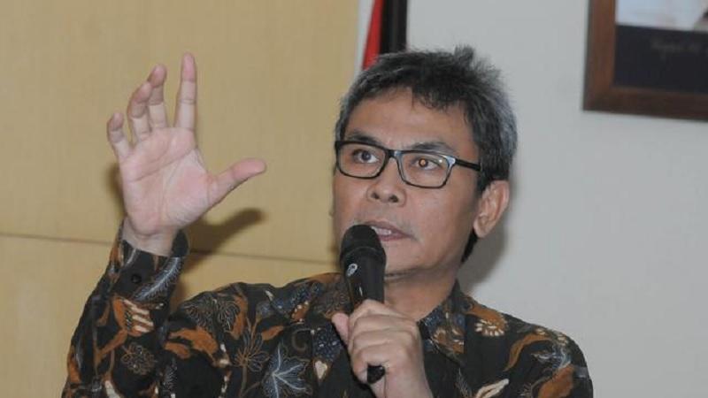 Ibunda Politikus PDI Perjuangan Johan Budi Berpulang