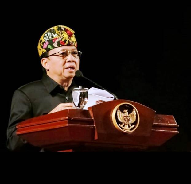 Koster: Sosok Bung Karno Miliki Ikatan Emosional dengan Bali