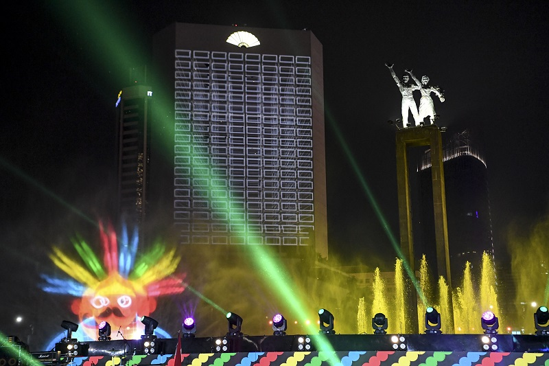 HUT ke-492 Tahun, Jakarta Masih Miliki Deretan PR