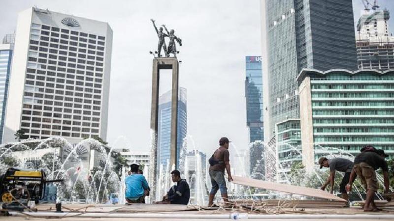 492 Tahun Jakarta: Kesemrawutan dan Kewarasan Warganya