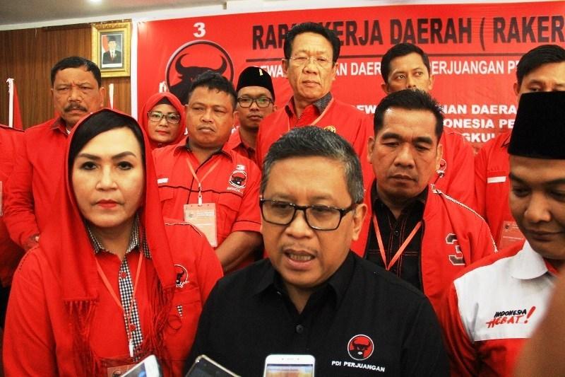 Calon Menteri dari PDI Perjuangan Ada di Kantong Megawati