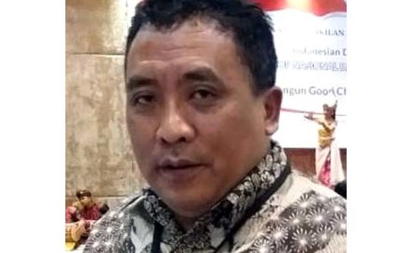 PDI Perjuangan Bondowoso Minta Bupati Tunjuk Sekda Definitif