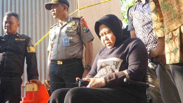 Whisnu Ajak Masyarakat Surabaya Doakan Kesembuhan Risma