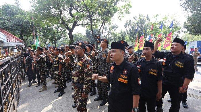 Tolak Felix Siauw, GP Ansor Berani Jaga NKRI