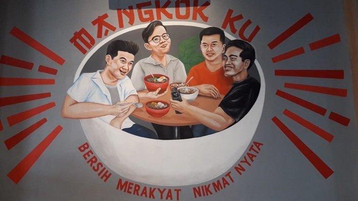 Gandeng Juri Master Chef, Gibran dan Kaesang Buka Restoran
