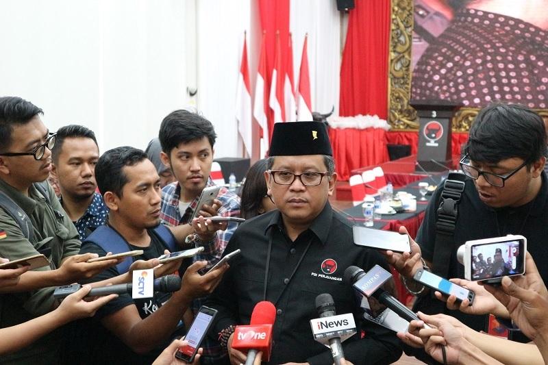 PDI Perjuangan: Kemenangan Jokowi, Sebuah Tanggung Jawab