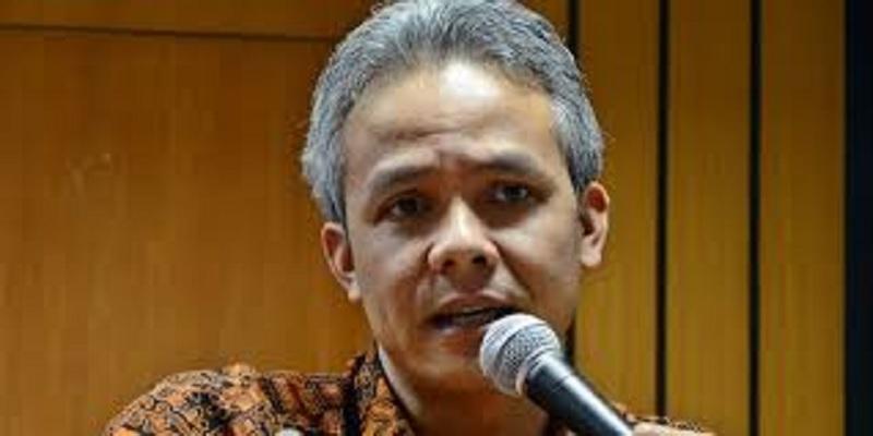 Ganjar Harap Kubu 02 Jadi Oposisi Pemerintahan Jokowi-Ma'ruf
