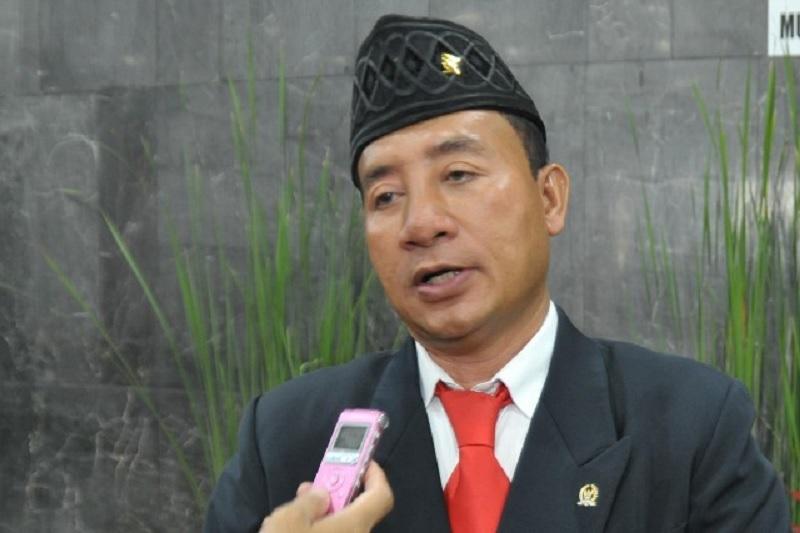 Imam Suroso: Keselamatan Kerja Tak Boleh Dilalaikan