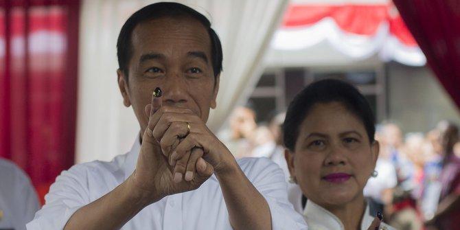PDI Perjuangan Jatim Sambut Gembira Proses Pilpres