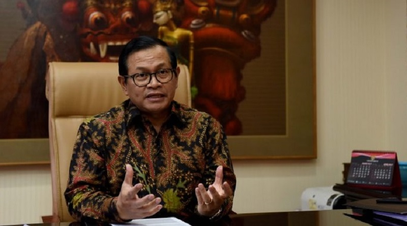 Pramono Ingatkan Pentingnya Peran Keluarga Cegah Kawin Dini