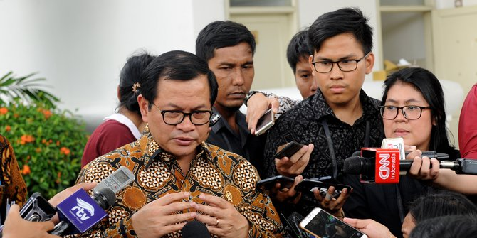 Pramono Pastikan Rekonsiliasi Hingga Pelantikan Presiden