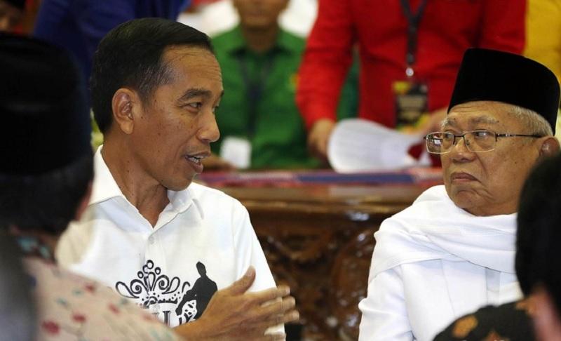 Jokowi-Ma'ruf Diharapkan Beri Perhatian Serius Bagi Papua