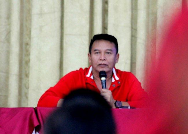 Kang Hasan Nilai Sumpah Setia ke Pancasila Harus Dijiwai