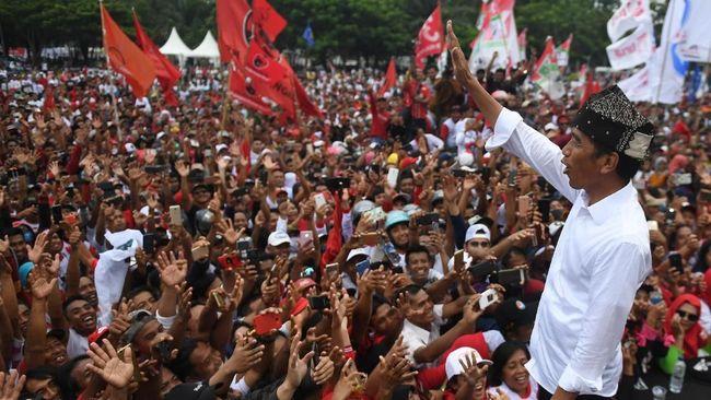Pilpres 2024, PDI Perjuangan Siapkan 'The Next Jokowi'
