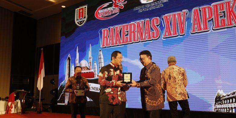 Pasca-Pilpres, Wali Kota se-Indonesia Perkuat Persatuan