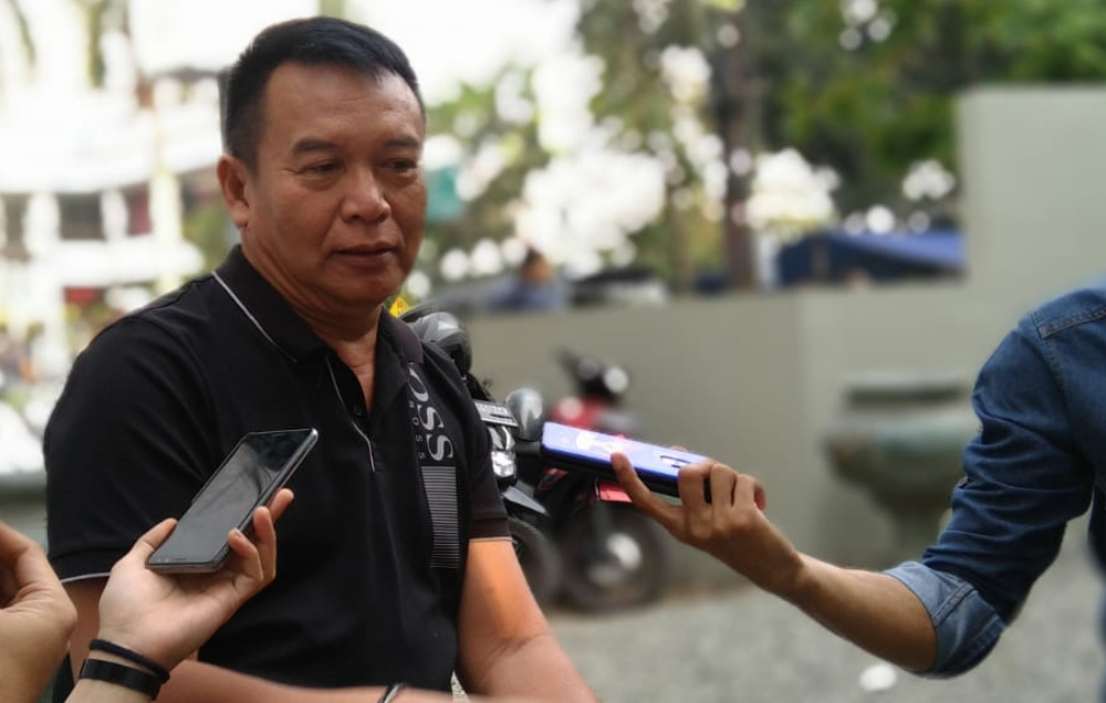 Kang Hasan Minta Presiden Jokowi Lihat Dinamika Kampanye