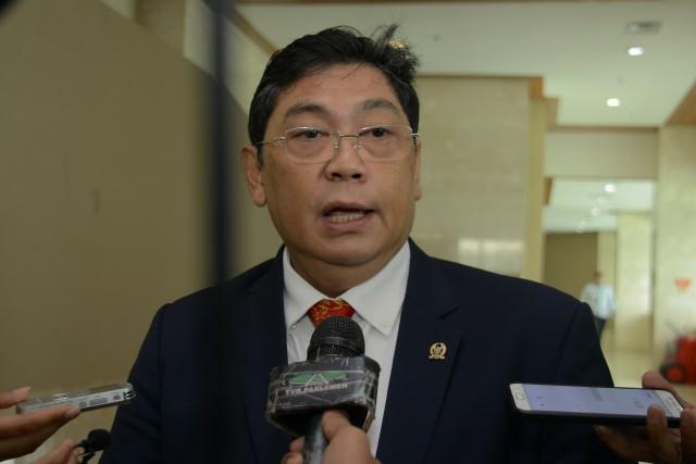 Wakil Ketua DPR Yakin Panitia Seleksi BPK Berperan Objektif