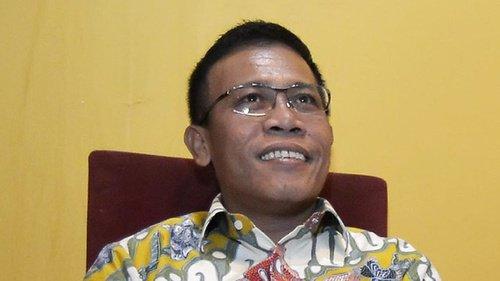 Masinton Dukung Pengajuan Amnesti Baiq Nuril