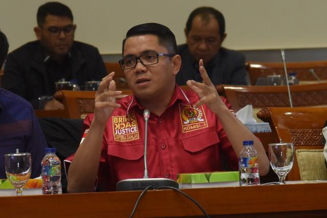 PK Baiq Ditolak, Arteria: MA Gagal Sebagai Benteng Keadilan