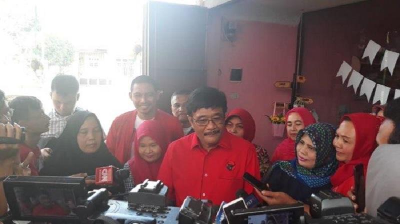 Target PDI Perjuangan Menang 60% di Pilkada Serentak Jatim