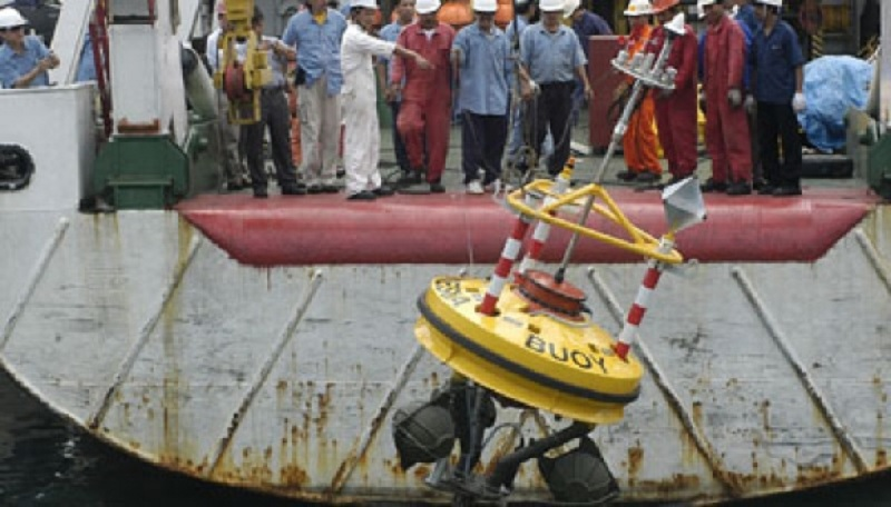Dilanda Gempa, Sulut Miliki Alat Pendeteksi Tsunami