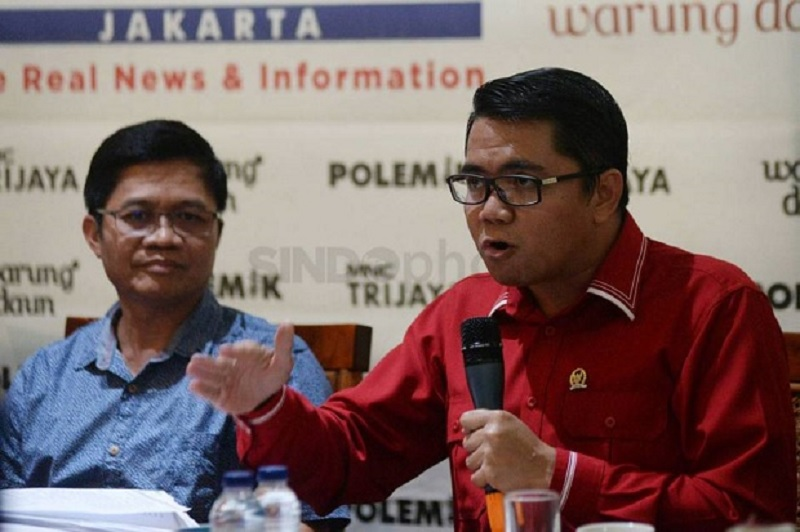 Komisi III DPR RI Siap Kawal Amnesti Untuk Baiq Nuril