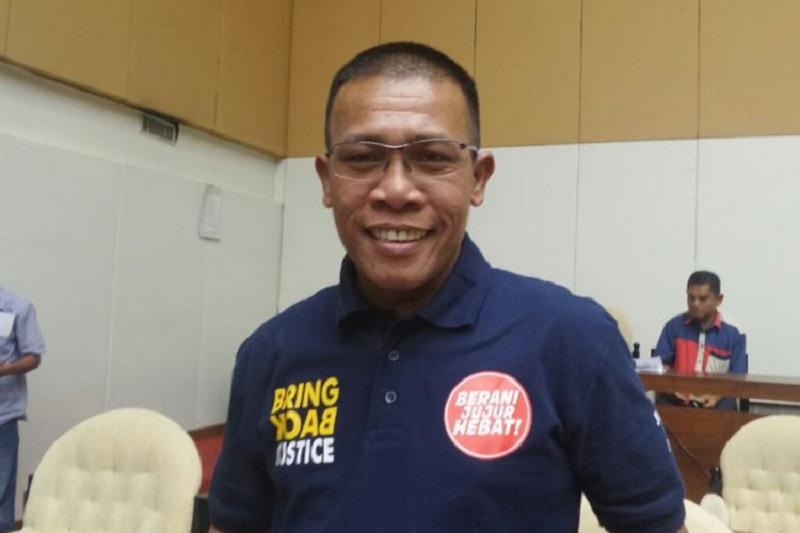 Masinton: Kader Siap Bantu Jokowi, Ada di 'Dompet' Ibu Ketum