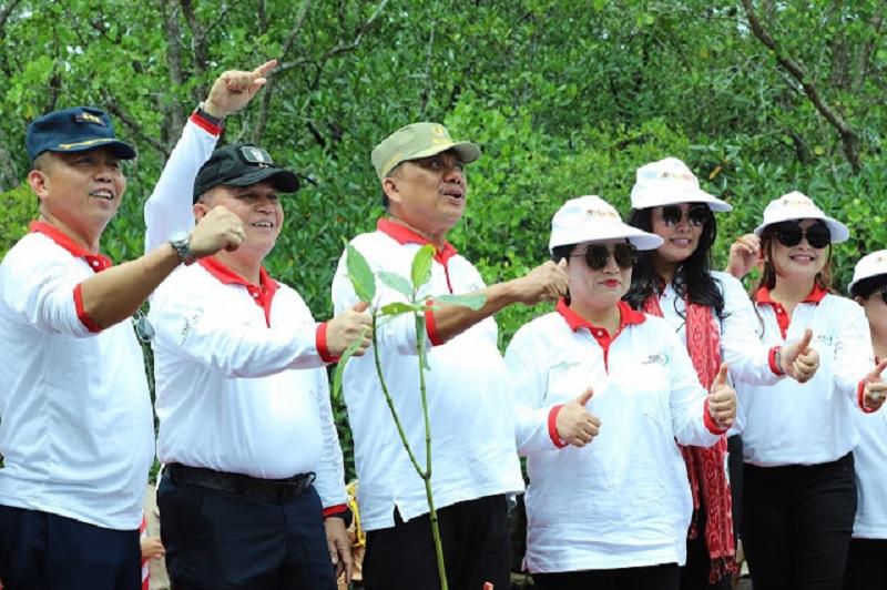 Tujuan Wisata Baru, Sulut Akan Kembangkan Hutan Mangrove