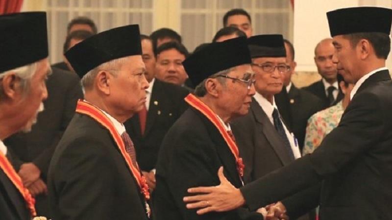 Demokrasi Indonesia Semakin Baik di Era Jokowi