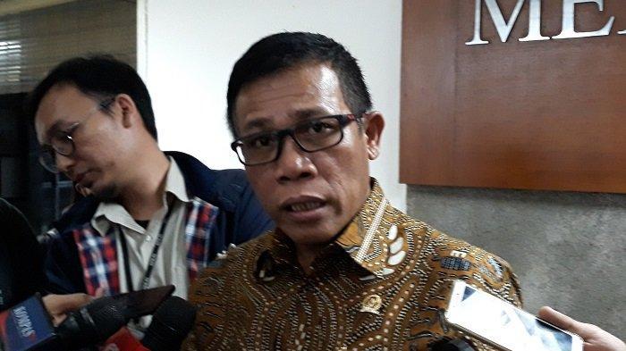 PDI Perjuangan Tidak Latah Minta Jatah Kursi Kabinet