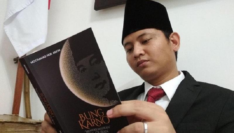 Gus Ipin Siap Jalankan Amanah Sebagai Ketua DPC Trenggalek