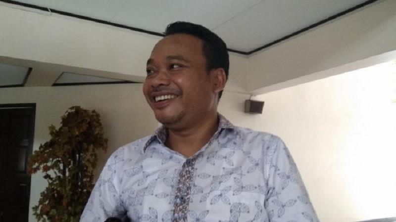 Tetapkan Pimpinan, DPD Kalbar Tunggu Rekomendasi DPP