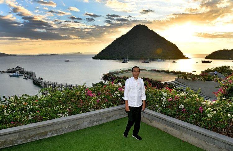 DPRD Apresiasi Komitmen Presiden Kembangkan Wisata di NTT