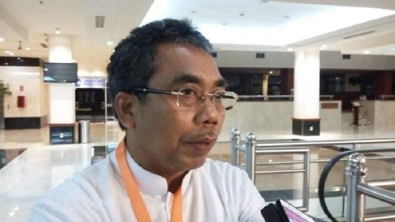 Tatib Pemilihan Wagub DKI Dipastikan Tuntas Pekan Depan
